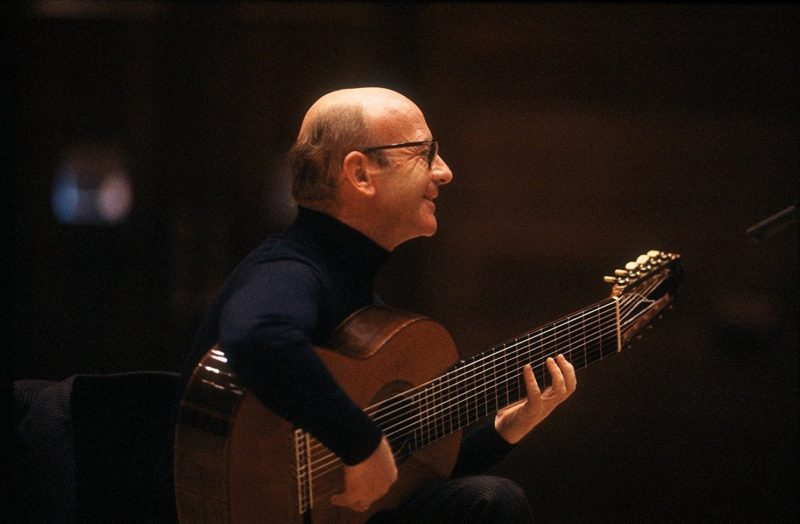 narciso yepes