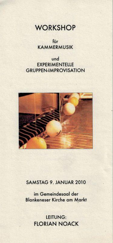 Kammermusikkurs